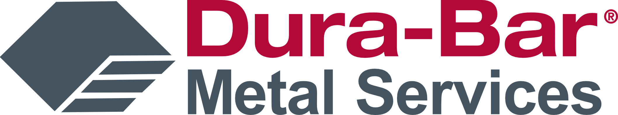 Dura-Bar Metal Services Primary Logo
